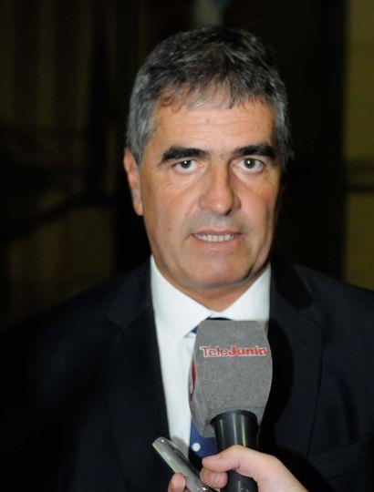 El edil Andrés Rosa hizo un repaso de estos dos años de gestión de Petrecca.