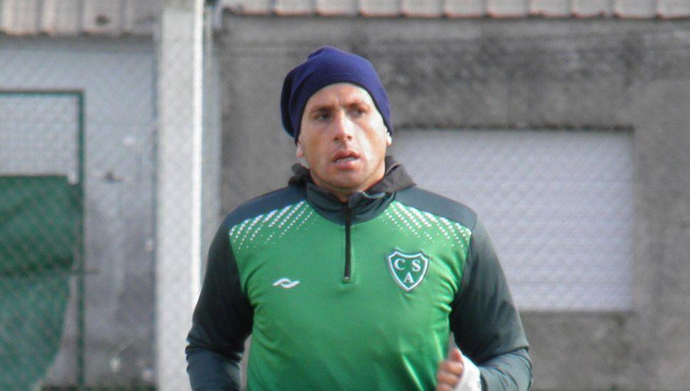 Wilfredo Olivera.