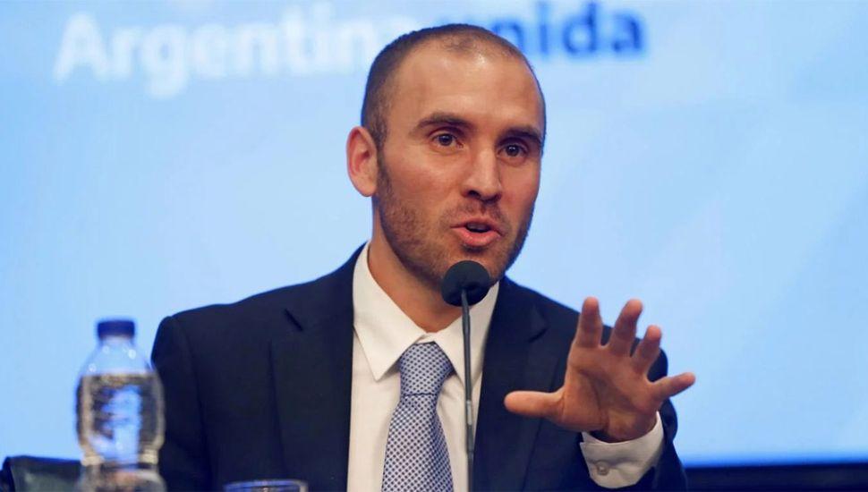 El Gobierno emite bonos en pesos para enfrentar el vencimiento del AF20