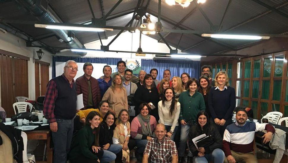 Ameghino participó del cuarto encuentro de Bromatologías