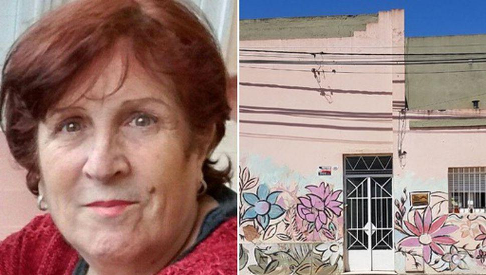 Buscan que Norma Gil sea Ciudadana Ilustre de la Provincia de Buenos Aires
