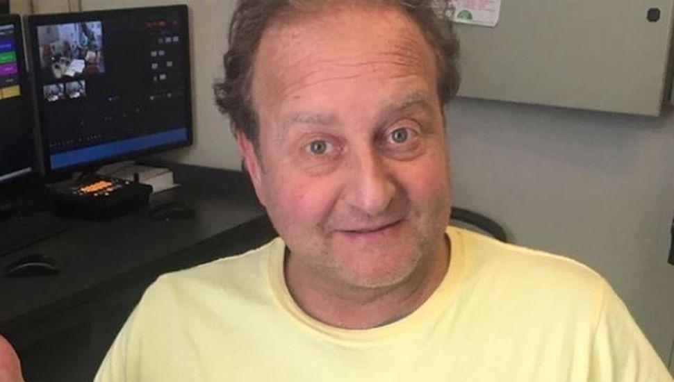 Murió el periodista Sergio Gendler