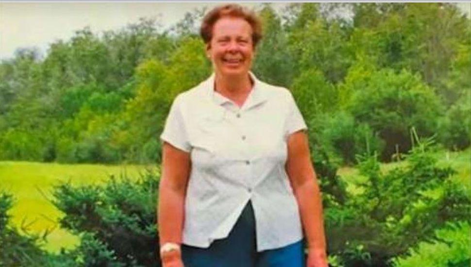 Un adolescente encontró con su GoPro el cuerpo de una mujer desaparecida hace 27 años