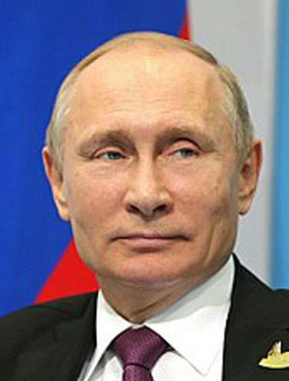 El 75 por ciento de los rusos votará por Putin