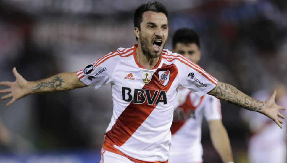 River goleó, hizo historia y pasó a semifinales de la Libertadores