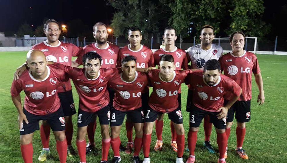 Independiente derrotó a River y pasó a la final de ganadores