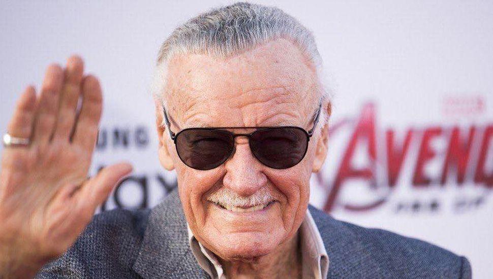 Murió Stan Lee, el padre de los superhéroes