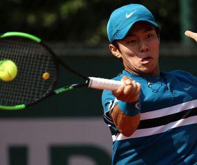 El surcoreano Duckhee Lee, primer jugador sordo en ganar en un torneo ATP