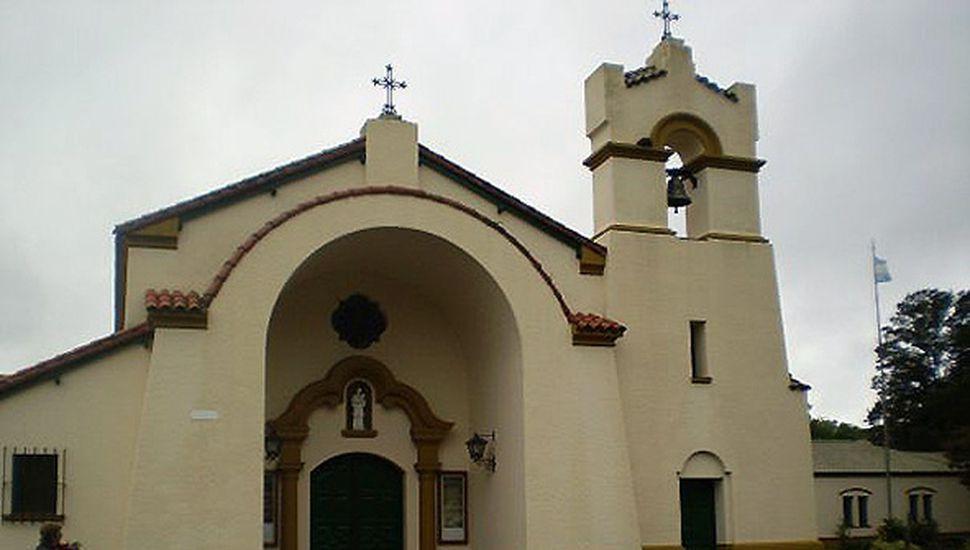 El Monasterio Benedictino de Los Toldos celebró su 70º aniversario