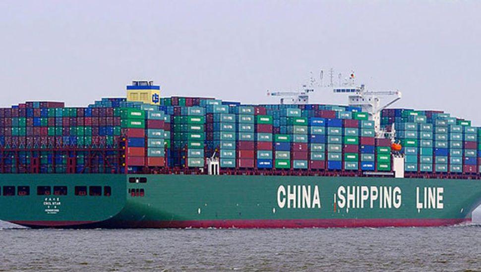 China anunció nuevos aranceles a productos estadounidenses
