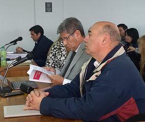 Juicio contra Lucero: la defensa pide la absolución para el imputado