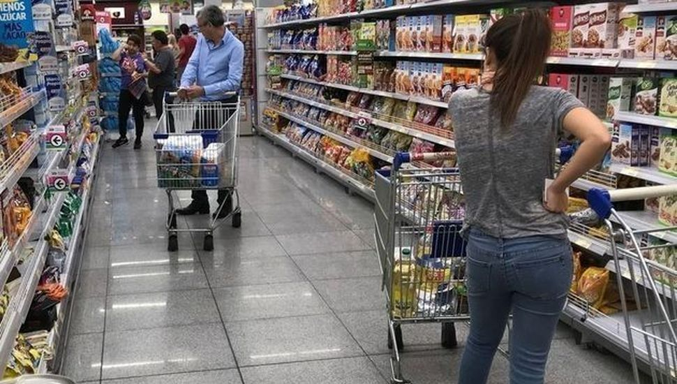 Para el Indec, la inflación de enero fue del 2,3%