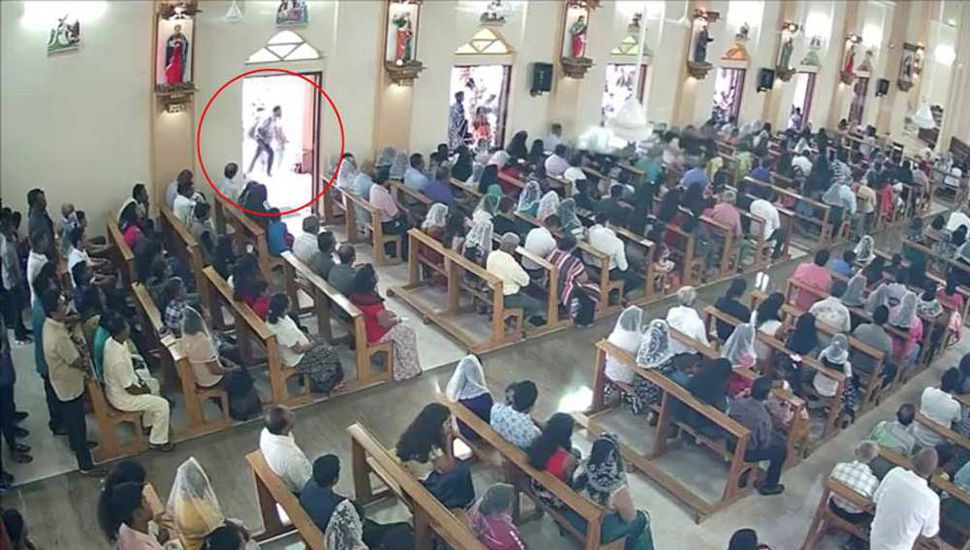 Estado Islámico organizó los atentados de Sri Lanka