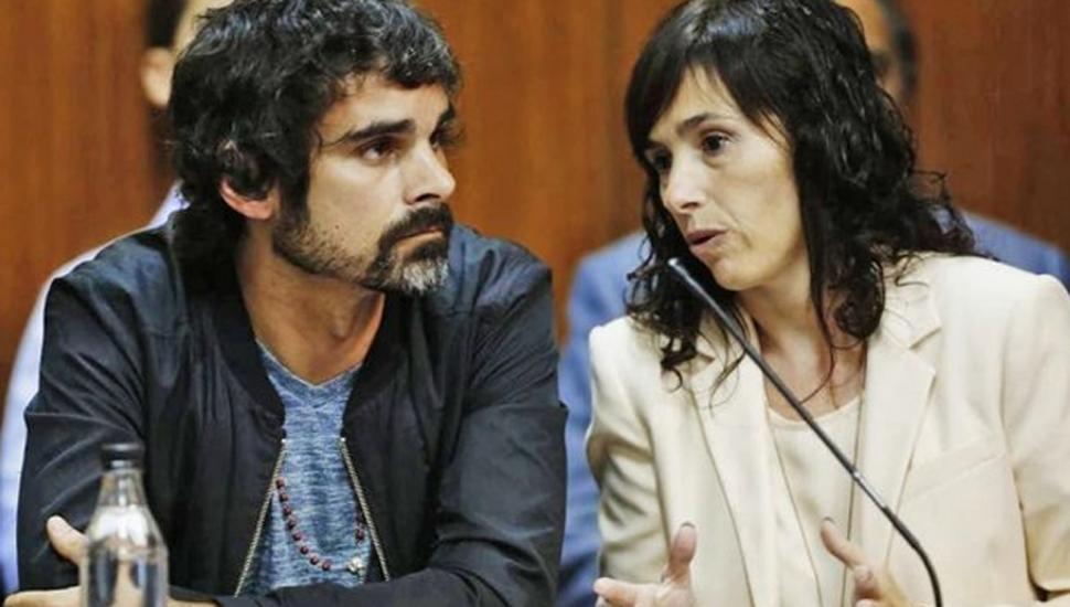 Le dieron 3 años de prisión al ex piloto que atropelló a Macarena Mendizábal
