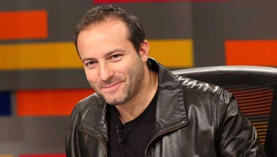 Internaron de urgencia a Sebastián Almada