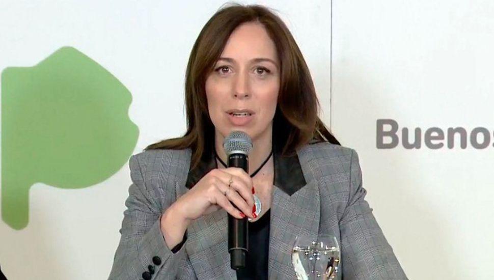 Las nuevas medidas económicas de Vidal: descuentos, congelamientos de tarifas y créditos para PYMES