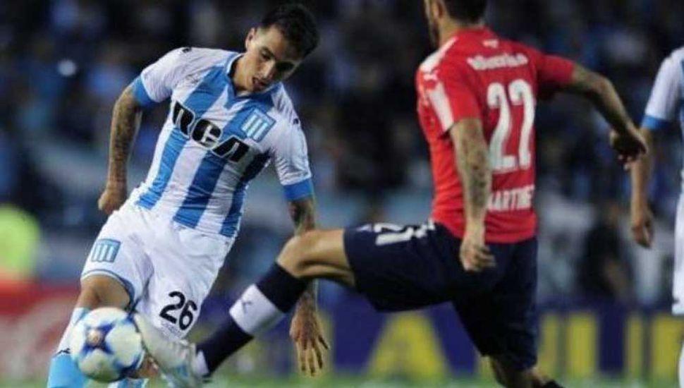Independiente y Racing velan las  armas para el clásico del sábado