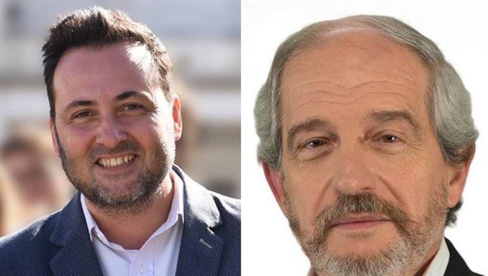 Ciminelli gana la interna del Frente de Todos en Chacabuco