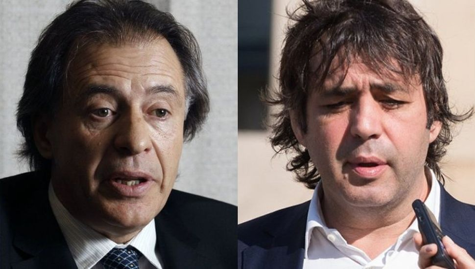 Excarcelan a Cristóbal López y Fabián De Sousa, y Bonadio les fijó una fianza millonaria