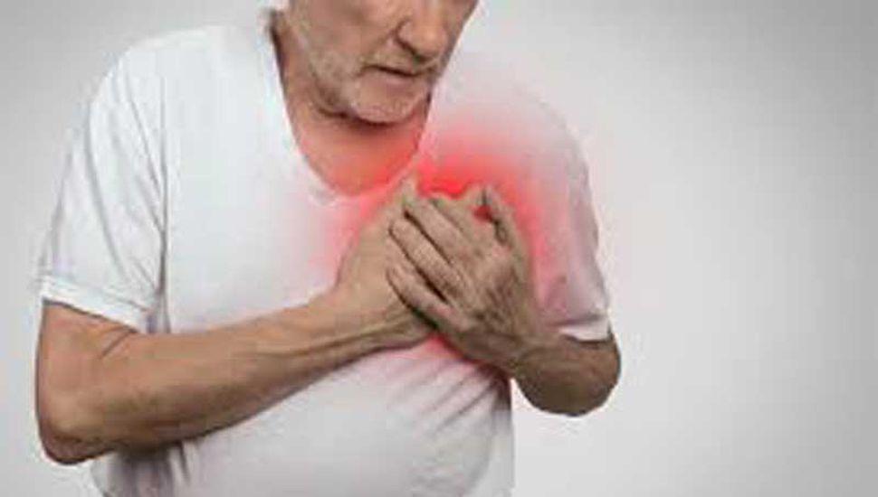 El estrés, factor de riesgo en los infartos sin lesiones obstructivas
