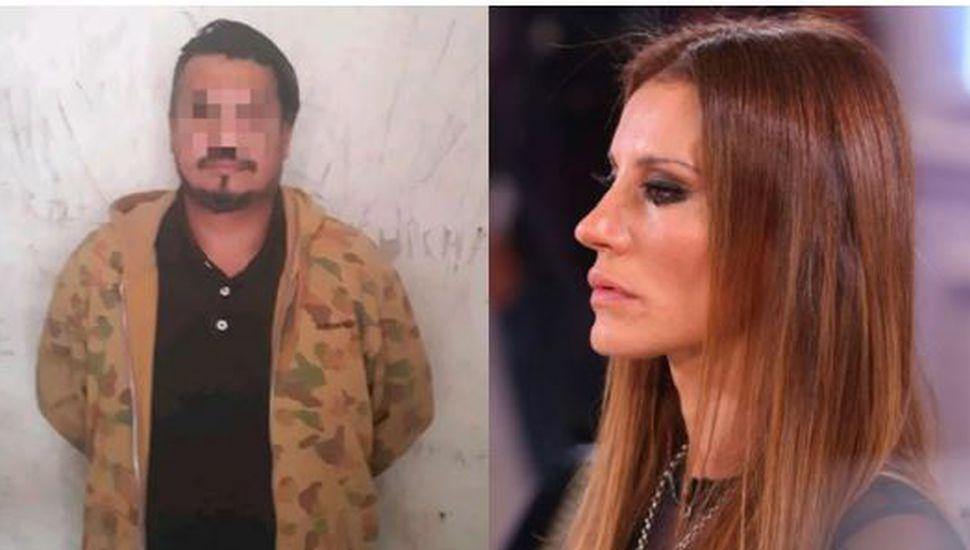 Excarcelaron a Raúl Velaztiqui Duarte, el amigo que acompañó a Natacha Jaitt al salón donde murió