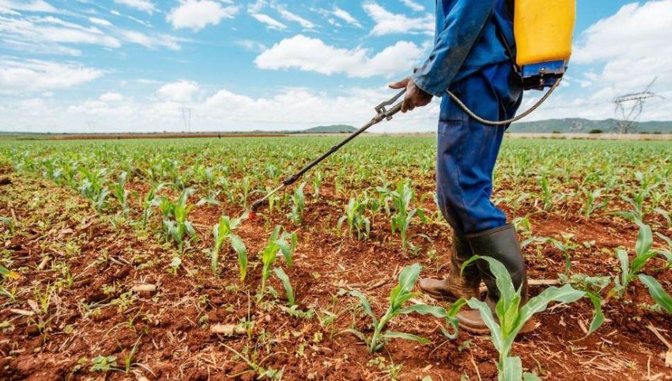 El Gobierno bonaerense dispone nuevas obligaciones para usuarios y comerciantes de agroquímicos