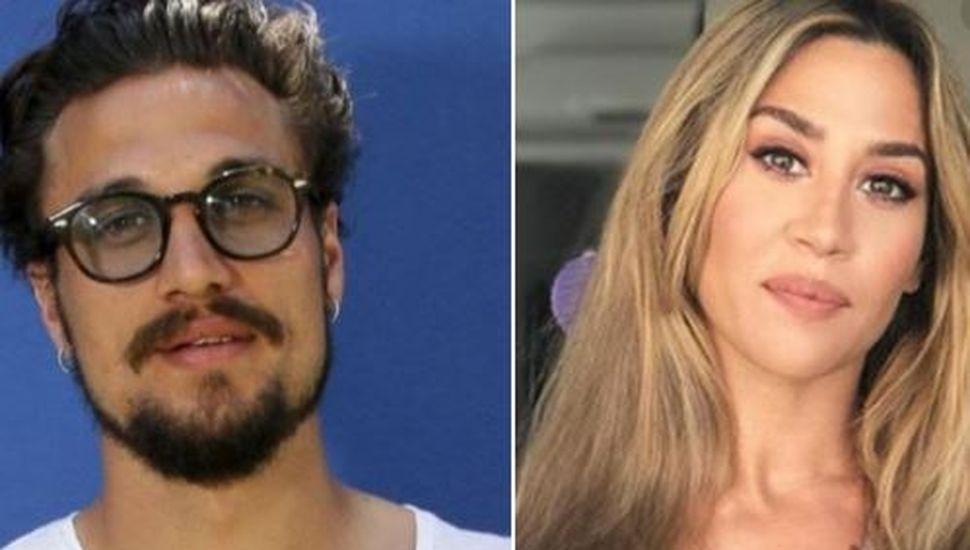 Sorpresivo posteo de Daniel Osvaldo para Jimena Barón en el Día de la Madre