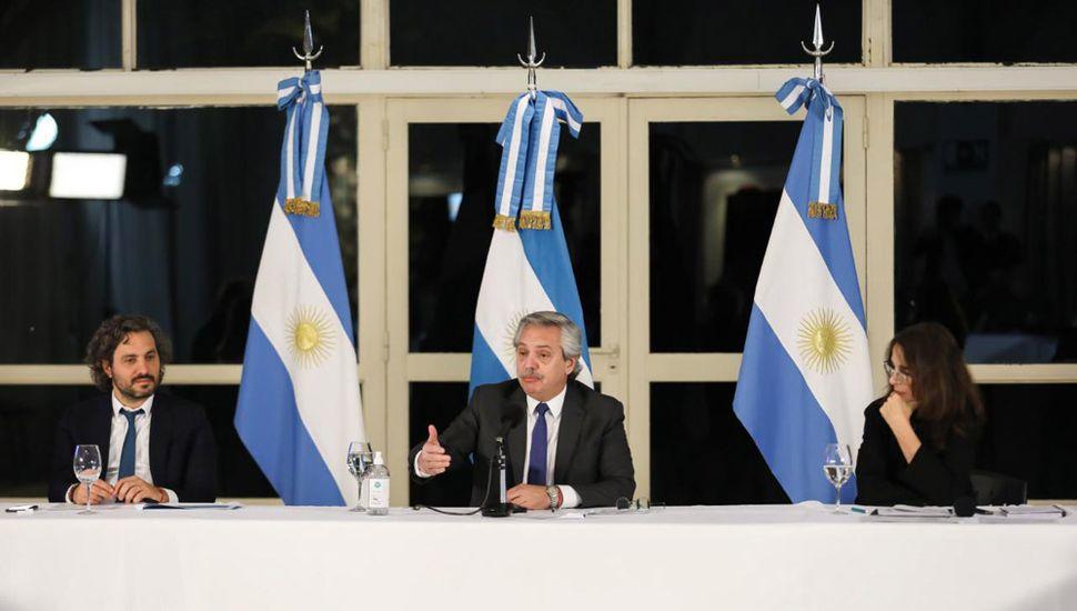 No hay default: Nación extiende  el plazo para renegociar la deuda