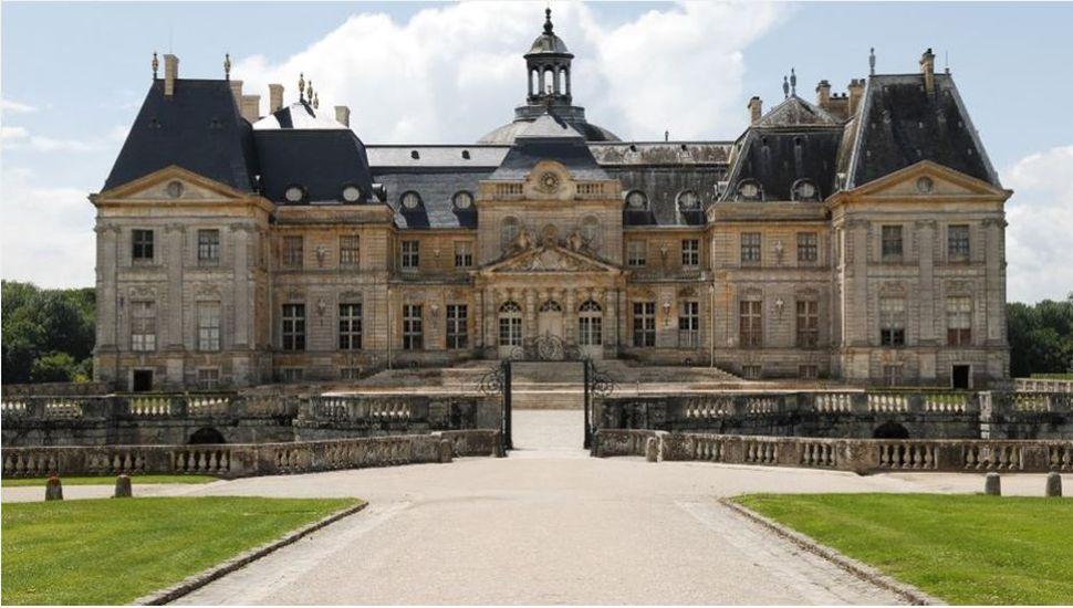 Golpe comando en un castillo: escaparon con joyas por 2 millones de euros