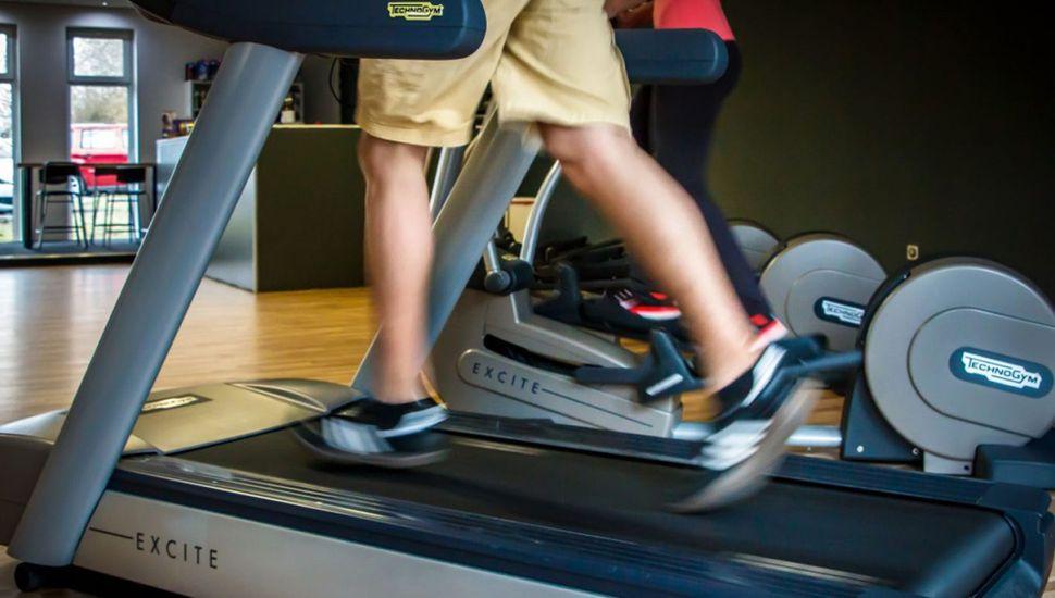 El estudio ha revelado que la descendencia de padres corredores aprende y memoriza mejor que la de los padres sedentarios.