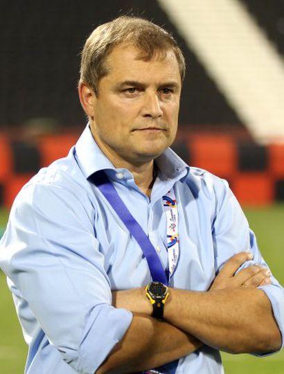 Diego Aguirre renunció a la dirección técnica de San Lorenzo