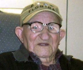 El hombre más longevo del mundo fallece a los 112 años