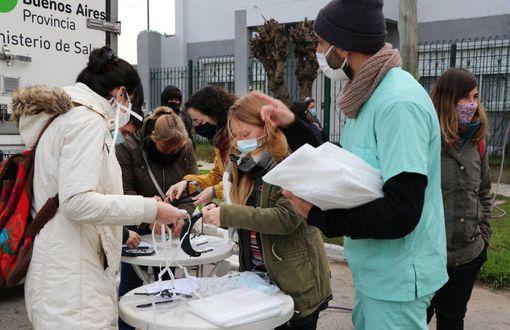 Murieron 52 personas por coronavirus en las últimas 24 horas, la cifra diaria más alta en el país