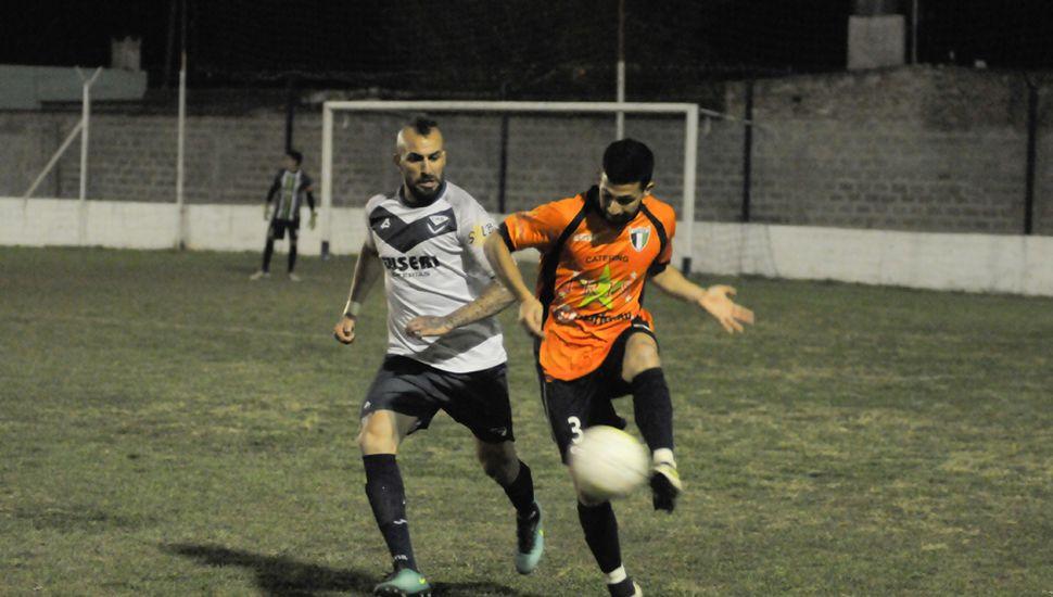 Villa Belgrano reaccionó en el complemento y derrrotó 3 a 1 a B.A.P. como local en su estadio
