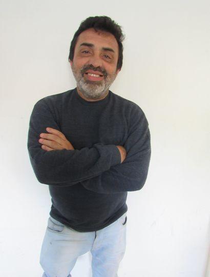 """Claudio """"El Cabezón"""" Manzo"""