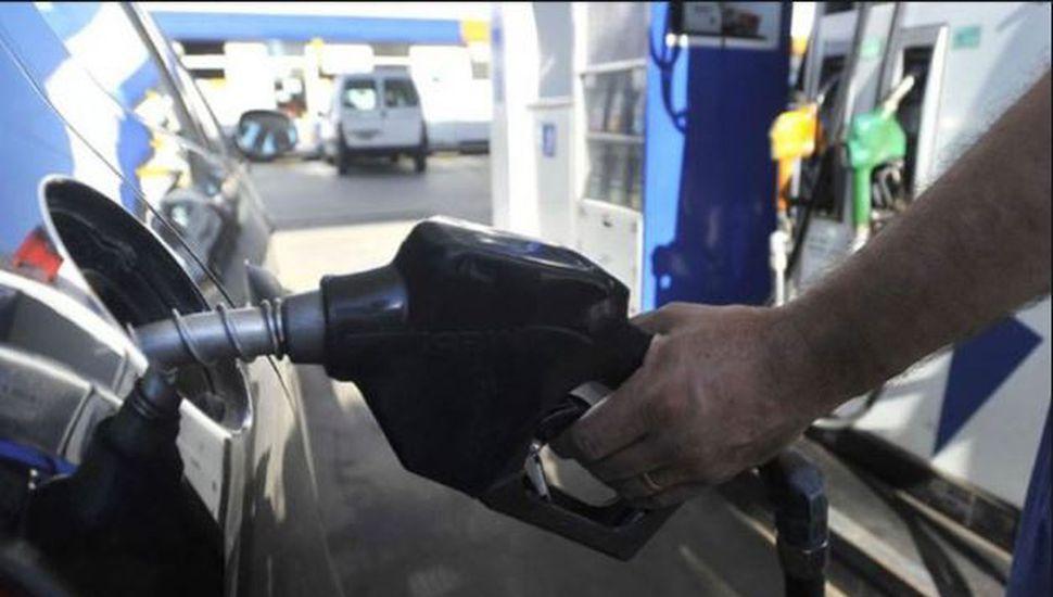 Aseguran que las naftas subirían más del 5% en mayo
