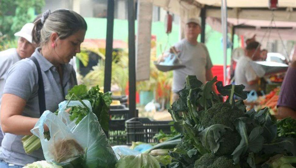 Se acerca la tercera edición del Mercado de Productos Regionales de Chacabuco
