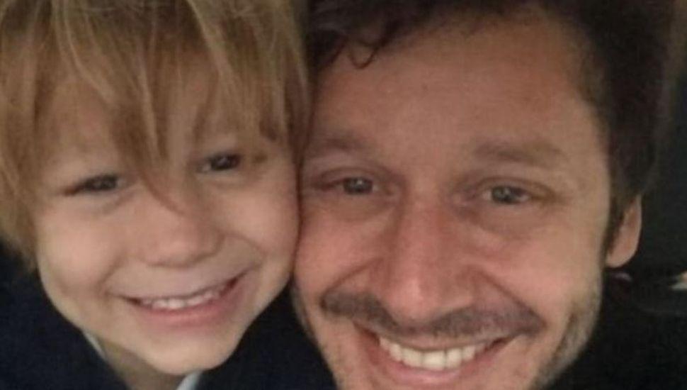 """El exigente pedido del hijo de Benjamin Vicuña y Pampita al """"Ratón Pérez"""""""
