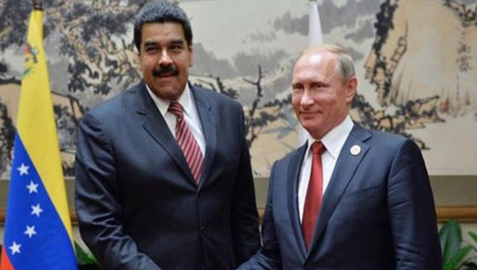 EE.UU. sanciona a la petrolera rusa Rosneft por operar en Venezuela