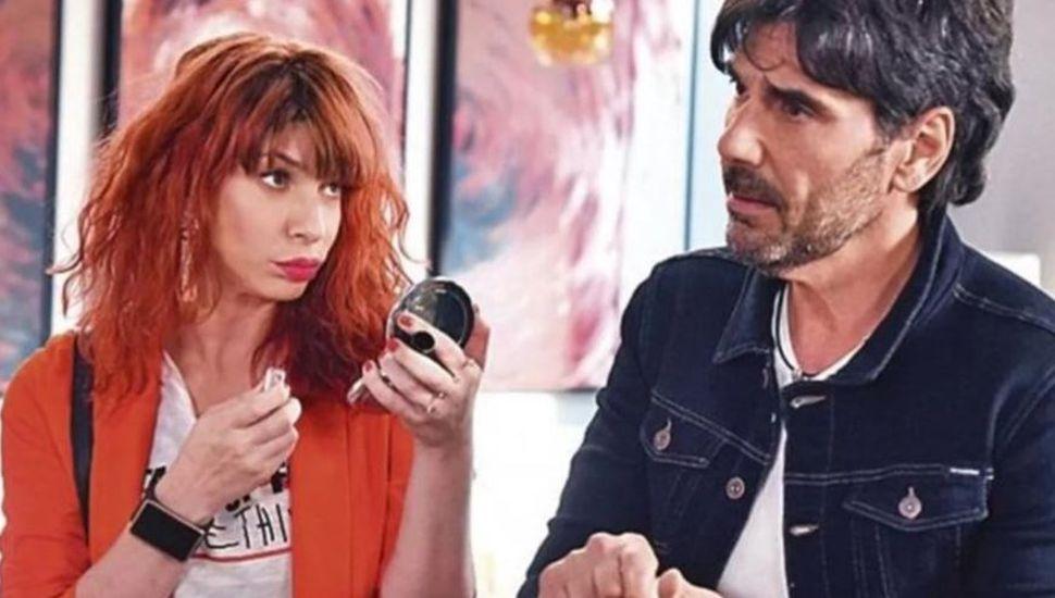 "Romina Gaetani también acusa a Juan Darthés de acoso: ""Se pasó de la raya"""