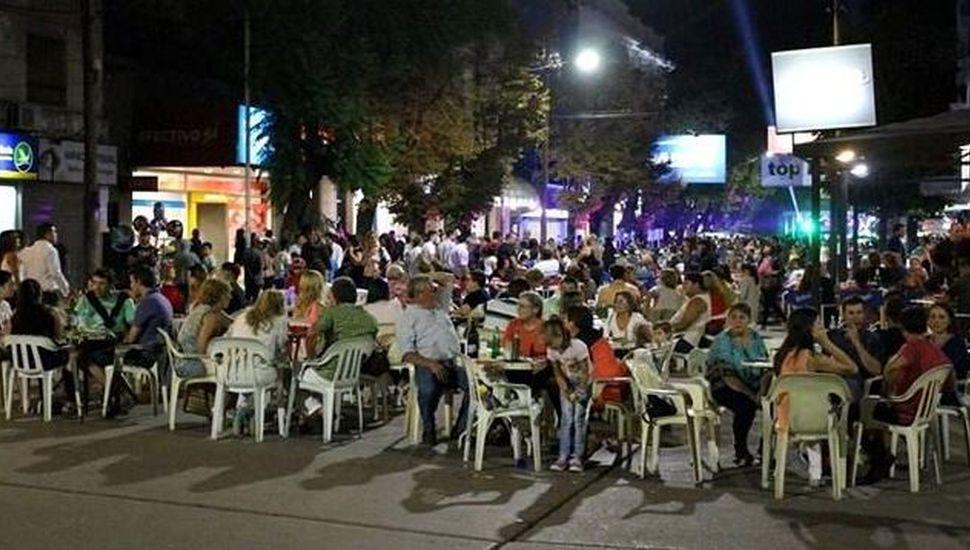 Este fin de semana habrá peatonal en Bragado con una interesante agenda cultural