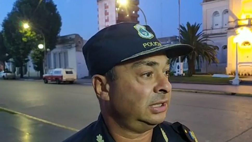 """Crimen en Chacabuco: """"No se descarta ninguna hipótesis"""""""