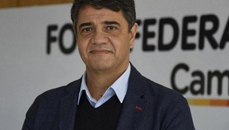 Jorge Macri asumió la presidencia del Pro