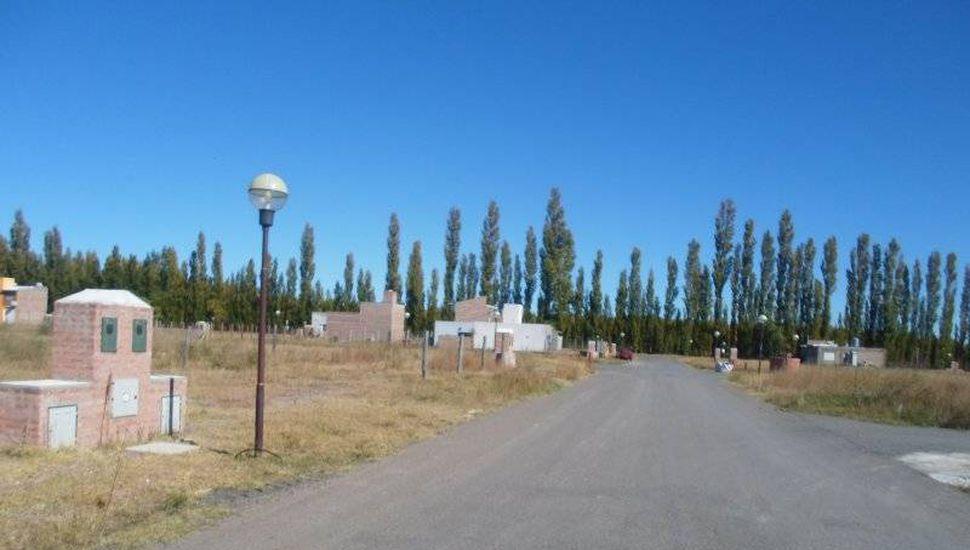 Los martilleros de la Provincia proponen créditos para la compra de terrenos
