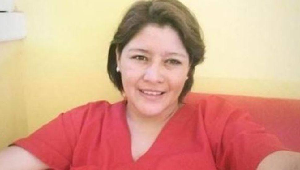 La Plata: la pareja de la odontóloga se quitó la vida y ella sigue sin aparecer