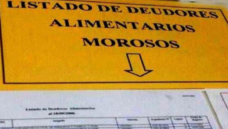 Buscan que deudores alimentarios no puedan ser candidatos ni designados en el Estado bonaerense