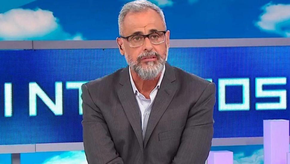 """""""Intrusos"""" y Jorge Rial,fueron denunciados ante el Inadi"""