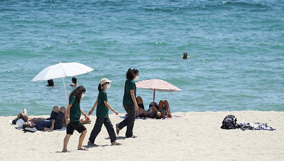 El turismo, gran factor en la caída.