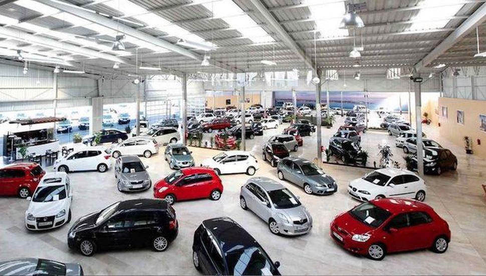 Las concesionarias estiman que se venderán menos de 500.000 autos