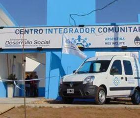 Nuevo sistema de atención hospitalaria en Pinto